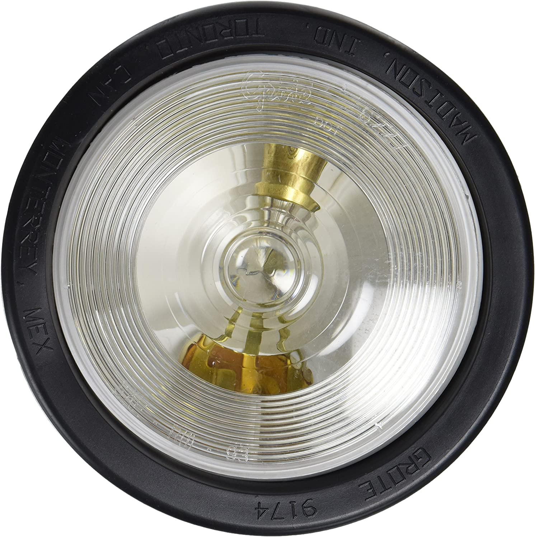 62271 + 91740 + 67010 Grote 62331 4 Torsion Mount II Single-System Backup Lights Female Pin Kit