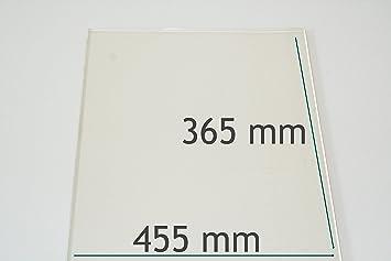 Alle Ma/ße lieferbar Direkt vom Glasereifachbetrieb!!! 185 mm x 135 mm Ofenglas//Kaminglas//Neoceran nach Ma/ß