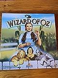 "The Wizard of Oz 12"" Laserdisc"