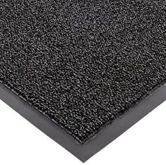 Notrax Non Absorbent Fiber 231 Prelude Entrance Mat, For Outdoor And Heavy  Traffic Areas