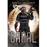 Cabal: A Paragon Society Novel (Book 4) (Paragon Society Series)