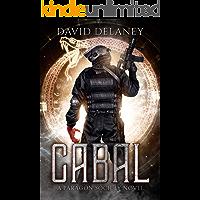 Cabal: A Paragon Society Novel (Book 4) (Paragon Society Series) book cover