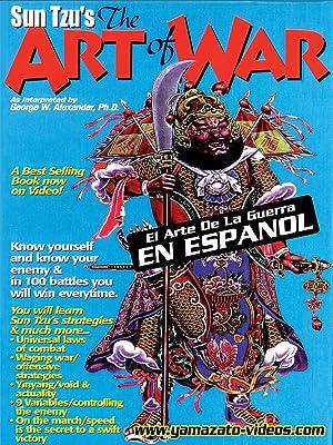 Amazon.com: Sun Tzu's El Arte De La Guerra en Español
