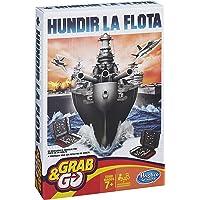 Hasbro Gaming Gaming Travel Hundir la Flota Viaje
