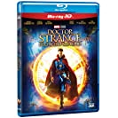 Doctor Strange. Blu-ray 3D [Blu-ray]