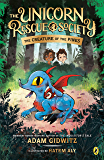 The Creature of the Pines (The Unicorn Rescue Society Book 1)