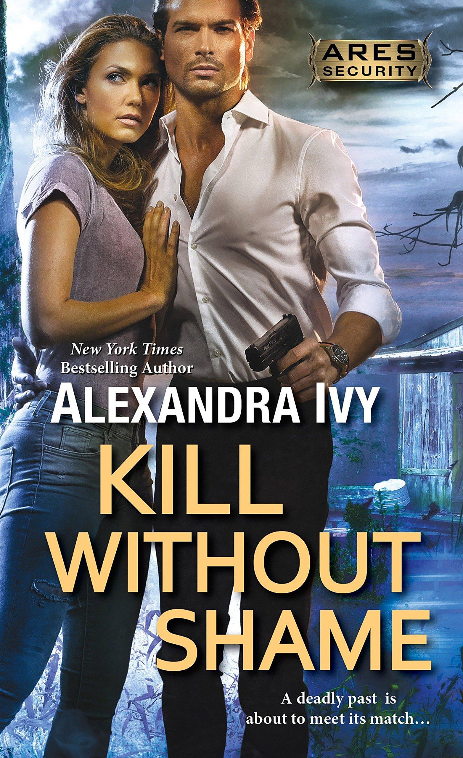 Alexandra Ivy: biography and creativity 25