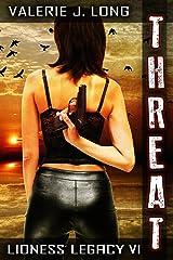 Threat (Zoe Lionheart Book 17)
