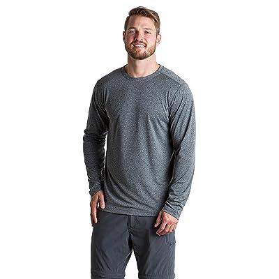 Amazon.com : ExOfficio Men's BugsAway Tarka Lightweight Long-Sleeve Shirt : Clothing