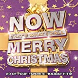 NOW MERRY CHRISTMAS (2018) / VARIOUS