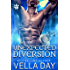 An Unexpected Diversion: A Hot Paranormal Shifter Story (Hidden Hills Shifters Book 1)