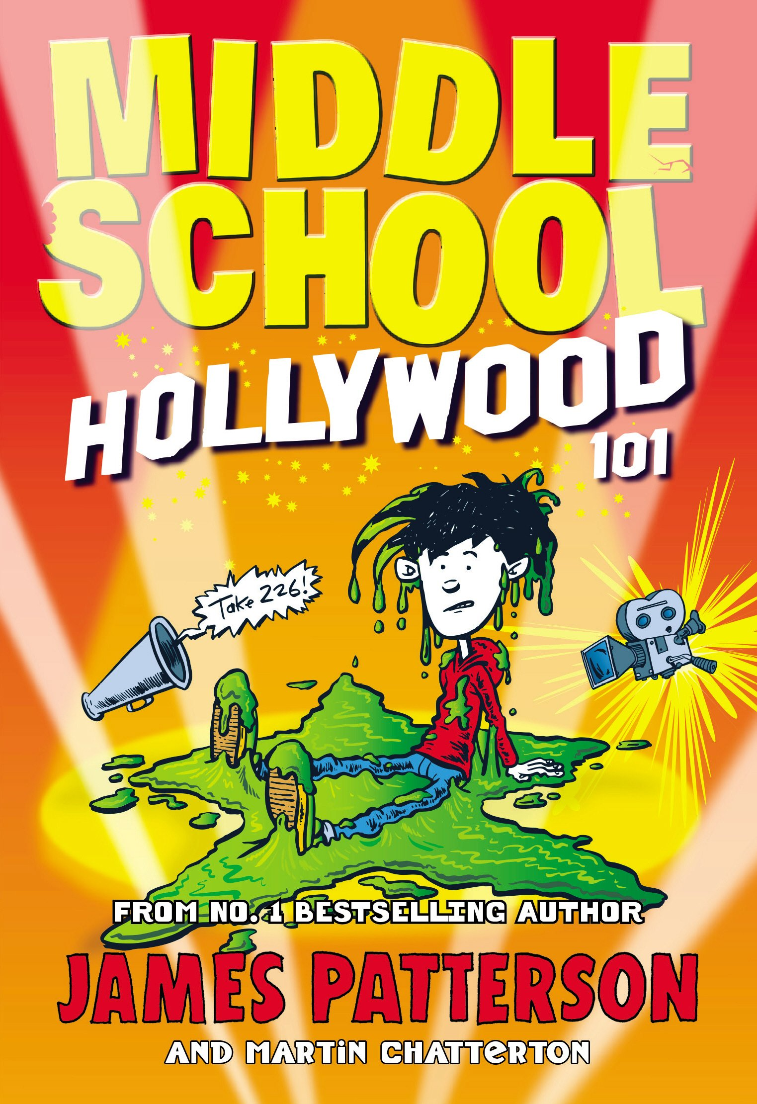 Download Middle School: Hollywood 101 pdf