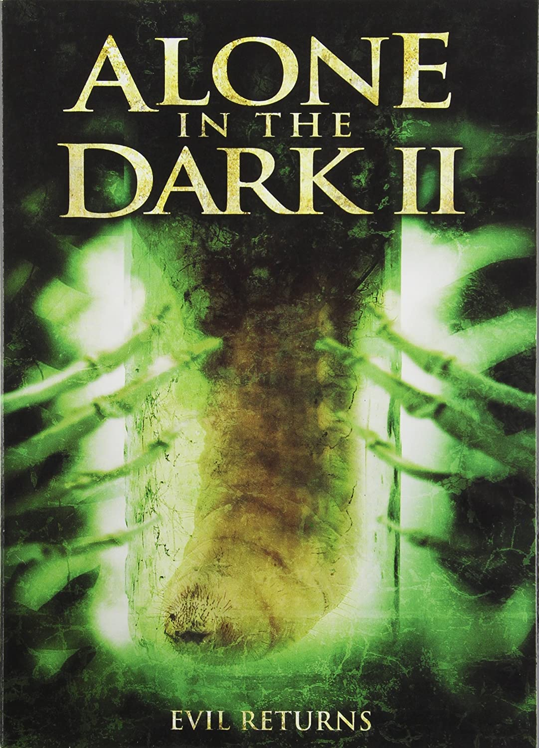 Amazon Com Alone In The Dark Ii Movies Tv