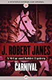 Carnival (The St-Cyr and Kohler Mysteries)