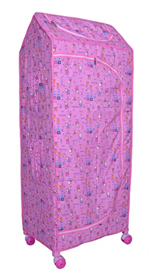 8e6ce74678 Buy Mothertouch My Wardrobe Dx (Pink) Online at Low Prices in India -  Amazon.in