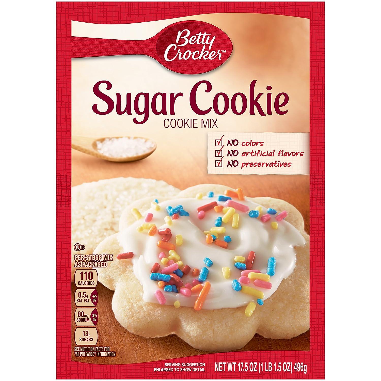 Betty Crocker Sugar Cookie Recipes House Cookies