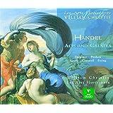 Handel : Acis & Galatea
