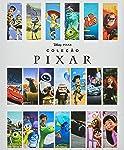 Coleção Pixar 2018 (20 [DVD]s)