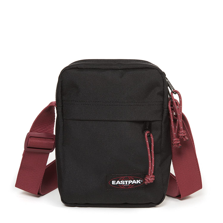Eastpak The One Messenger Bag, 21 cm, 2.5 L, Black EK045008