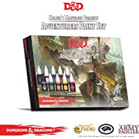 Army Painter arm75001The Advent urers Paint Set, Multicolor
