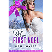 Her First Noel (Curves for Christmas Book 4) (English Edition)