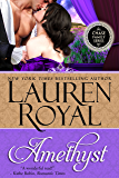 Amethyst (Chase Family Series: The Jewels Book 1)