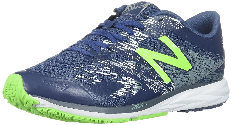 New Balance Strobe, Zapatillas de Running para Hombre 45.5 EU|Gris (Grey)
