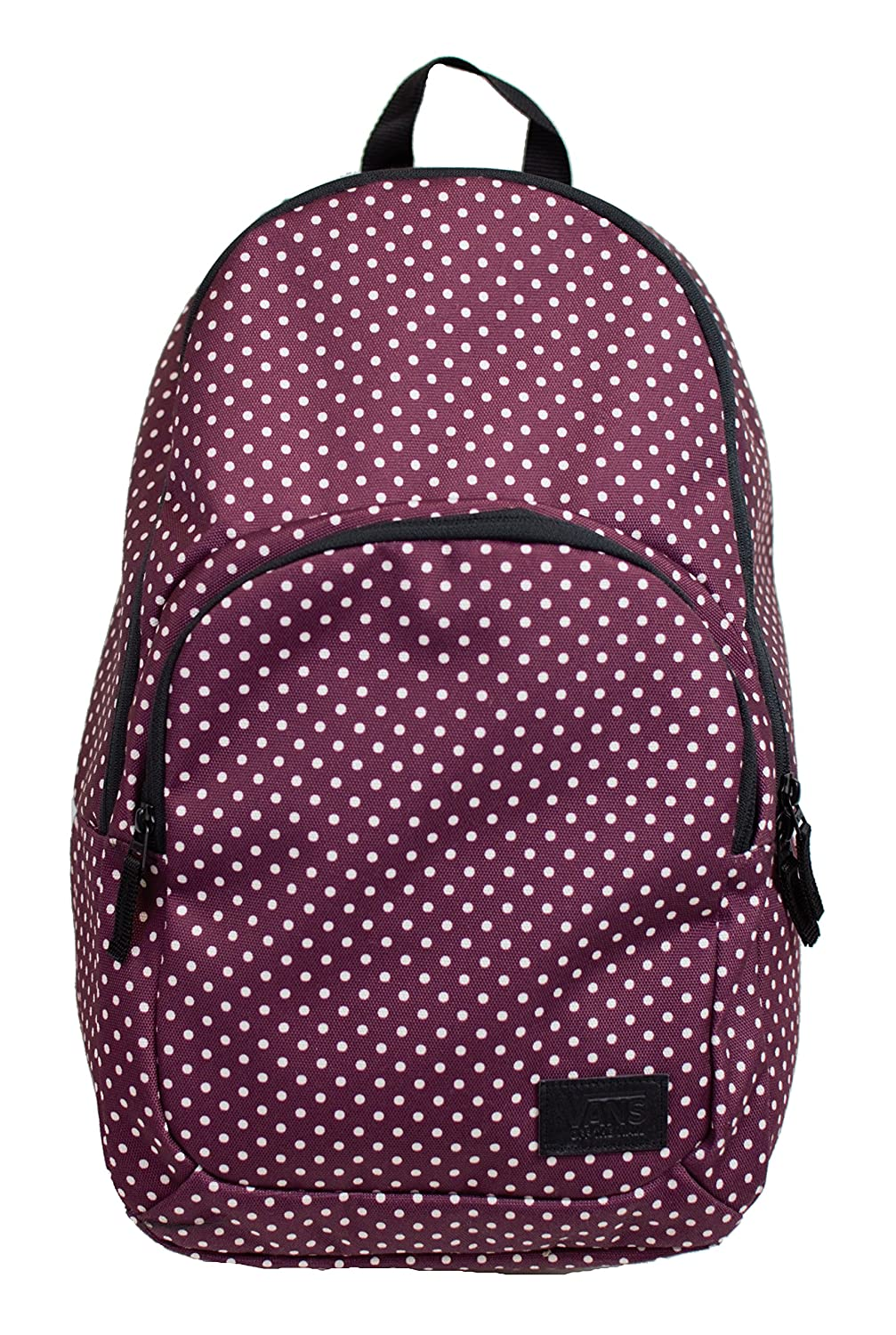 Amazon.com  Vans Schooling Backpack (Black Rose)  Sports   Outdoors