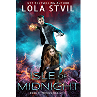 Isle Of Midnight: Vicious Delights (Isle Of Midnight Series, Book1) (A Paranormal romance) (English Edition)