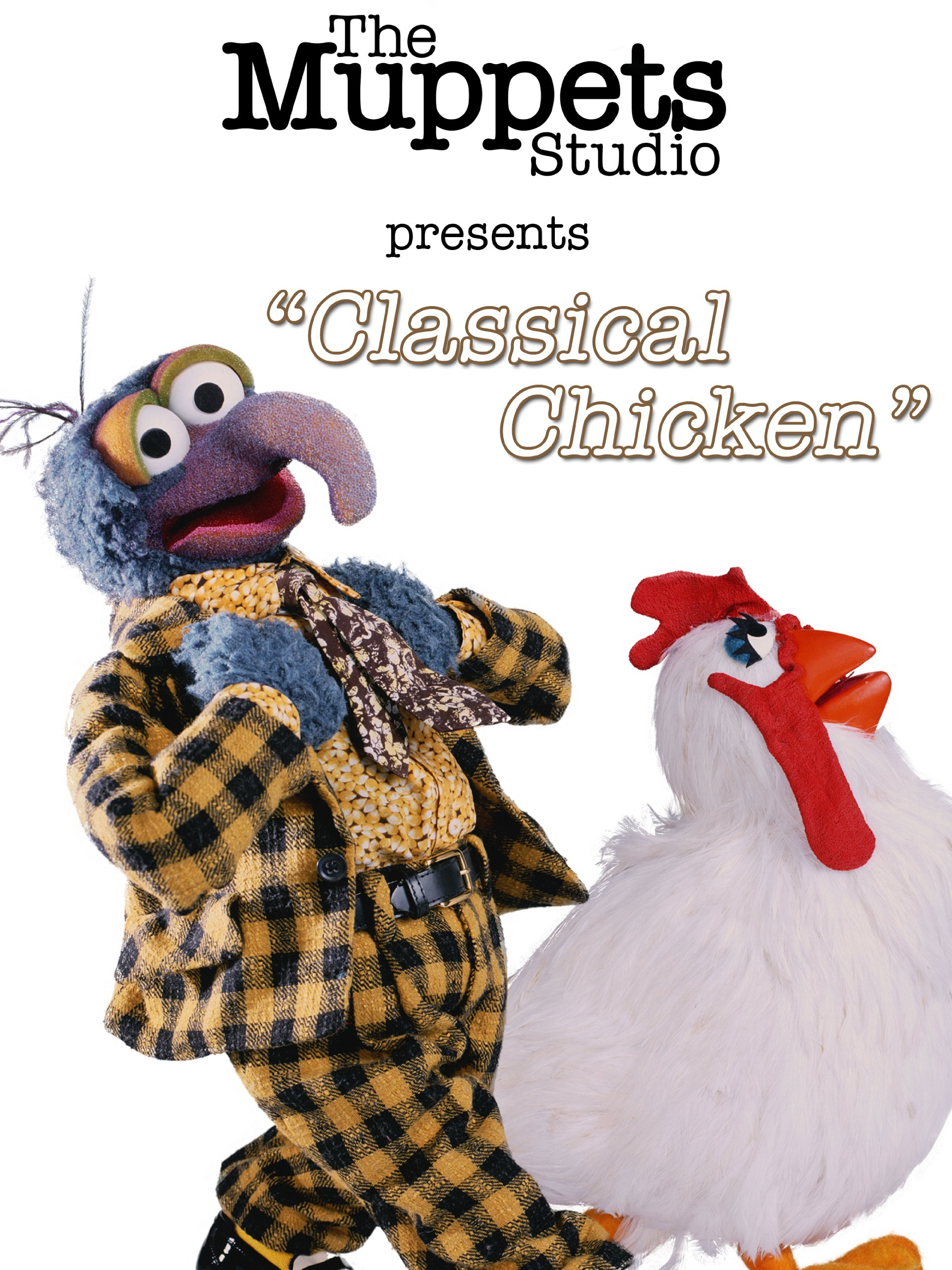 Amazon.com: Classical Chicken - Muppets Short: Kirk R. Thatcher, Jim ...