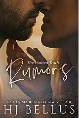 Rumors Kindle Edition