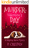 Murder on Valentine's Day (A Ridgeway Rescue Mystery Book 2)