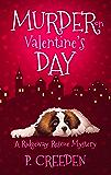 Murder on Valentine's Day (A Ridgeway Rescue Mystery Book 2)