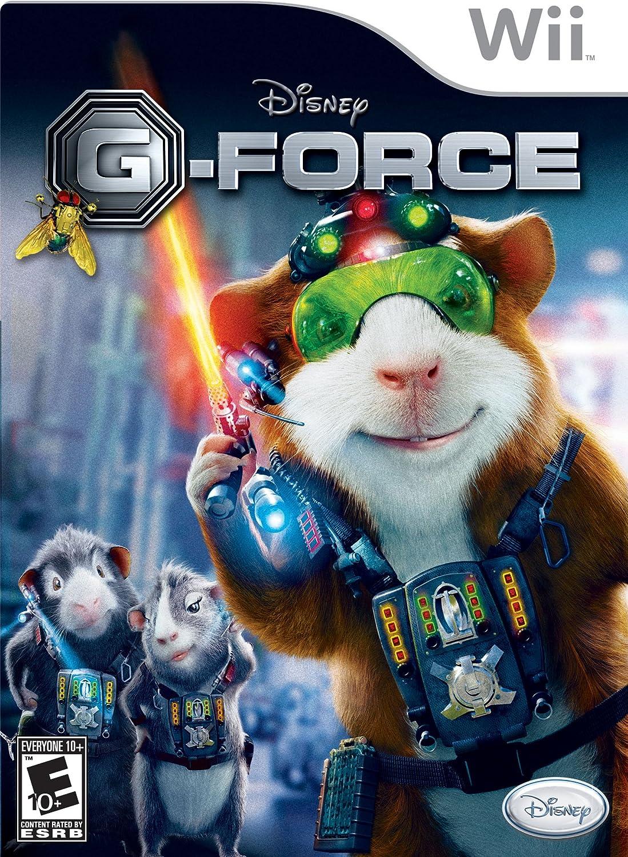 Uncategorized G Force Online Games amazon com g force nintendo wii video games