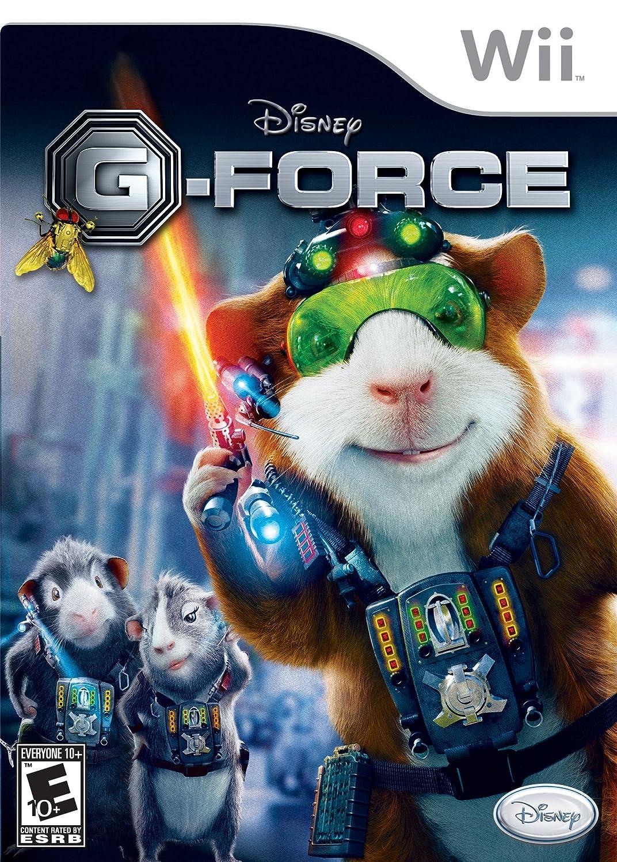 G-Force - Nintendo Wii