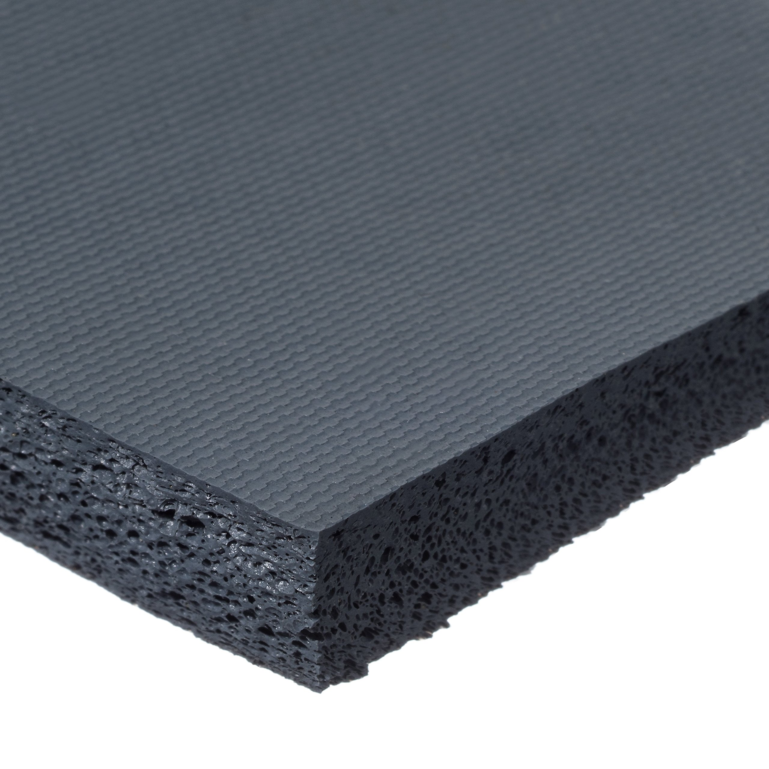 USA Sealing Inc.-Fire Retardant Silicone Foam No Adhesive-1/16''T x 1''W x 10 ft. by USA Sealing Inc.