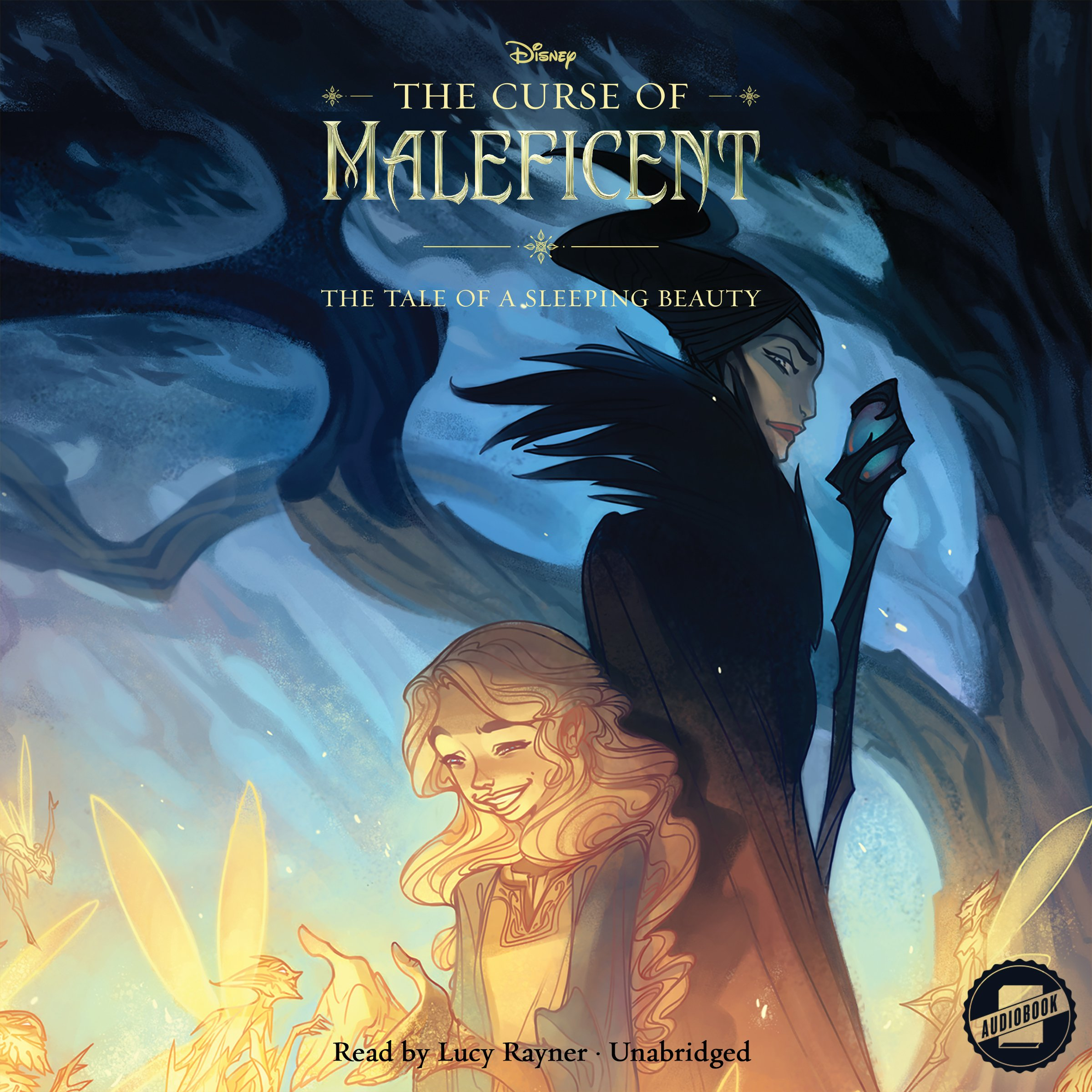Read Online The Curse of Maleficent: The Tale of a Sleeping Beauty pdf