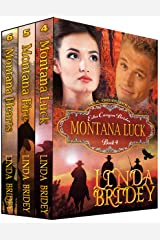 Echo Canyon Brides Box Set: Books 4 - 6: Historical Cowboy Western Mail Order Bride Bundle (Echo Canyon Brides Box Sets Book 2) Kindle Edition