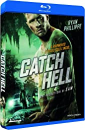 Catch Hell (Chained) (Blu-Ray)