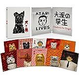 【Amazon.co.jp限定】犬ヶ島 ブルーレイ版スチールブック仕様 [Blu-ray]