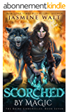 Scorched by Magic (The Baine Chronicles Book 7) (English Edition)