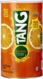 Tang Orange Powdered Drink Mix (Makes 22 Quarts), 72-Ounce Canister (Pack of 2)