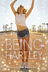 Being Hartley Kindle Edition