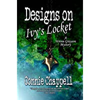 Designs On Ivy's Locket: A Gripping Suspense Novel (Wrenn Grayson Mystery Series...
