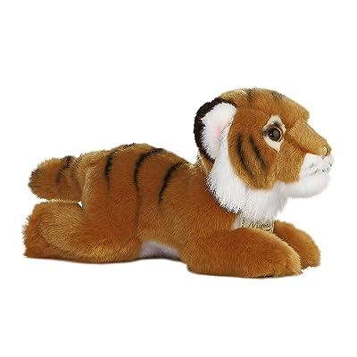 """Aurora - Miyoni - 8"""" Bengal Tiger: Toys & Games"""