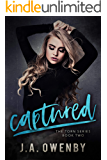 Captured (The Torn Series Book 2)