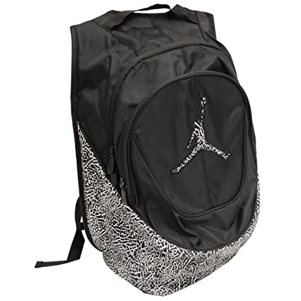 cfb9b536c77 Amazon.com: Jordan Elementary Backpack: Sports & Outdoors