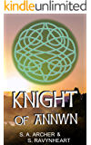 Knight of Annwn (Knights of the Red Branch Book 3)