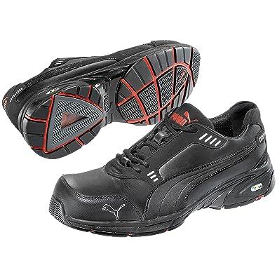 Puma Safety Velocity SD Mens Black X389335QH Shoes