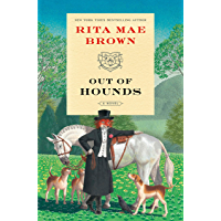 """Out of Hounds: A Novel (""""Sister"""" Jane Book 13)"""